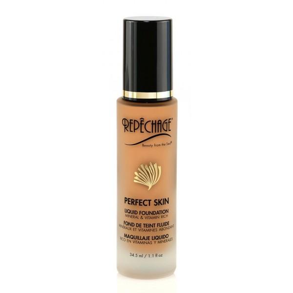 Repêchage - Perfect Skin Liquid Foundation - Neutral Tone (PS4) - Make Up - Cosmetici Professionali