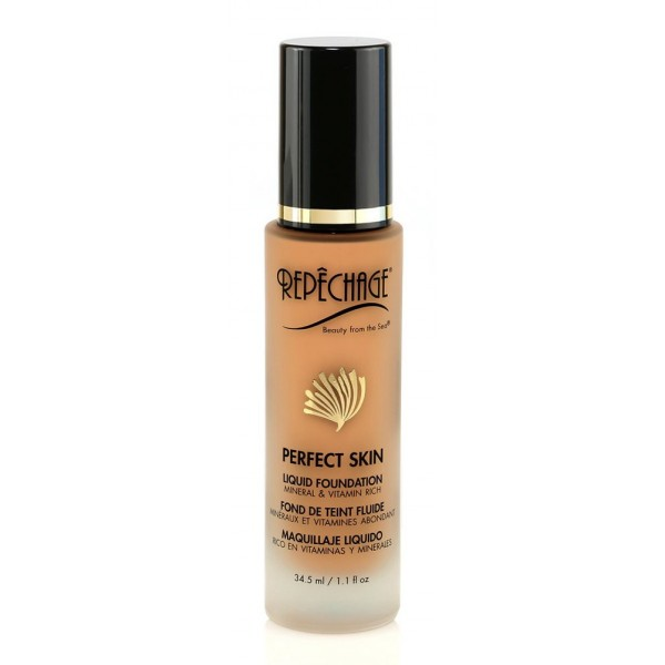 Repêchage - Perfect Skin Liquid Foundation - Neutral Tone (PS4) - Make Up - Professional Cosmetics
