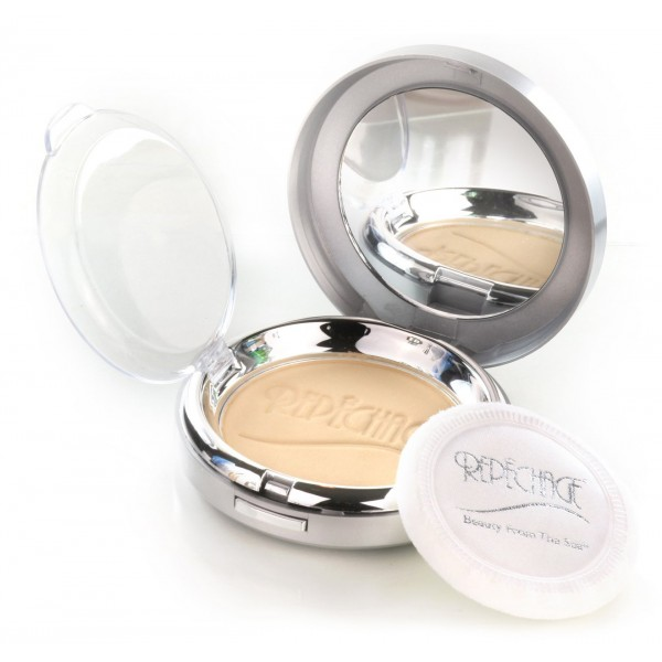 Repêchage - Perfect Skin Natural Finish Pressed Powder - Light - Make Up - Professional Cosmetics