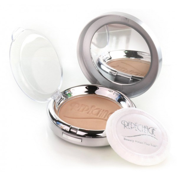 Repêchage - Perfect Skin Natural Finish Pressed Powder - Beige - Make Up - Professional Cosmetics