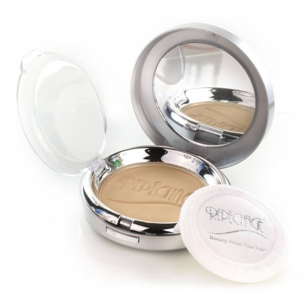 Repêchage - Perfect Skin Natural Finish Pressed Powder - Medium - Make Up - Professional Cosmetics