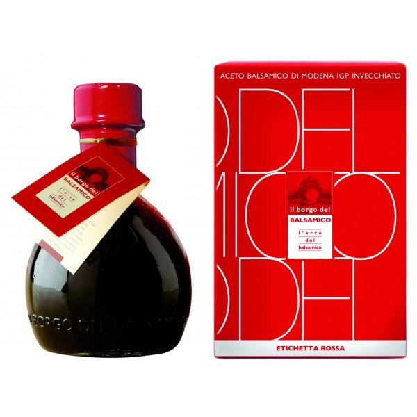 Il Borgo del Balsamico - Balsamic Vinegar of Modena I.G.P. of Borgo - Red Label