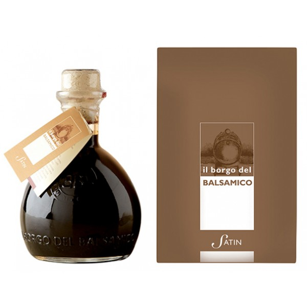 Il Borgo del Balsamico - The Condiment of The Borgo - Satin - Balsamic Vinegar of The Borgo