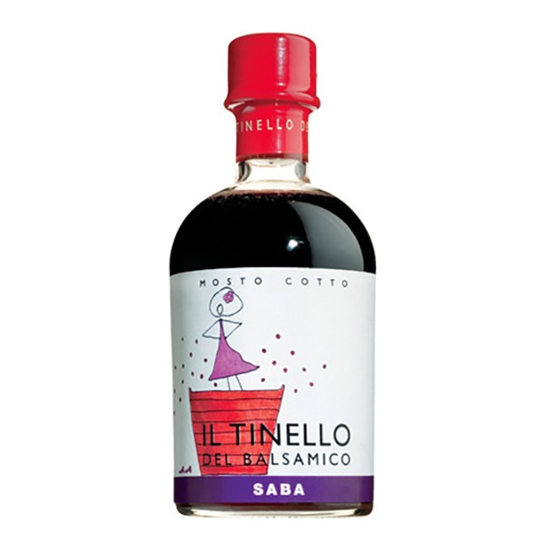 Il Borgo del Balsamico - The Dinette of Balsamic - Saba - Balsamic Vinegar of The Borgo