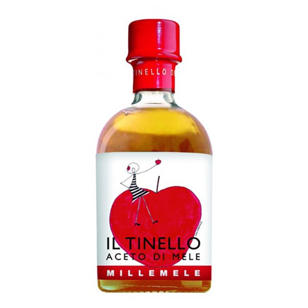 Il Borgo del Balsamico - The Dinette of Balsamic - Apple Vinegar - Balsamic Vinegar of The Borgo