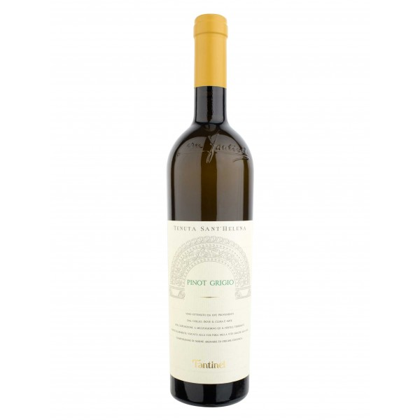 Fantinel - Tenuta Sant'Helena - Pinot Grigio D.O.C. Collio - Vino Bianco
