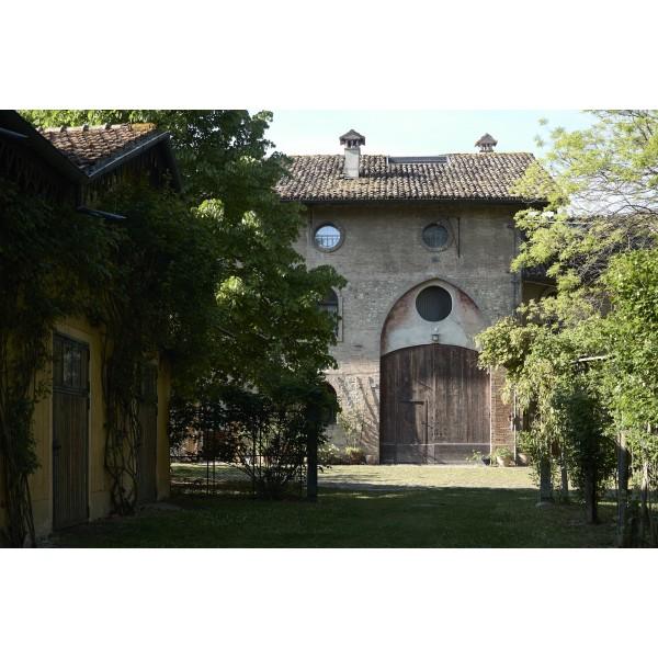Le Dimore del Borgo - Discovering Borgo del Balsamico - 3 Giorni 2 Notti - Suite Glicine - 4 Persone - Acetaia Experience