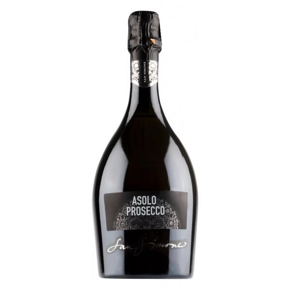 San Simone - Prosecco D.O.C.G. Extra Dry - Asolo Superiore - Sparkling Line