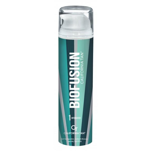 California Tan - Biofusion™ Intensifier - Step 1 Intensifier - Linea Biofusion - Lozione Abbronzante Professionale