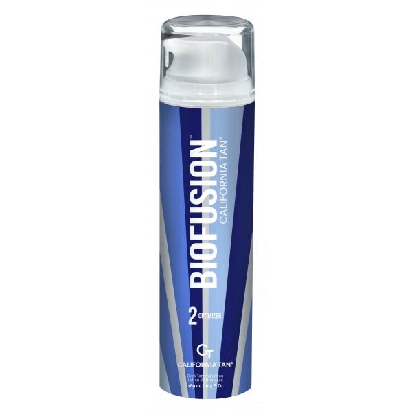 California Tan - Biofusion™ Optimizer - Step 2 Optimizer - Linea Biofusion - Lozione Abbronzante Professionale