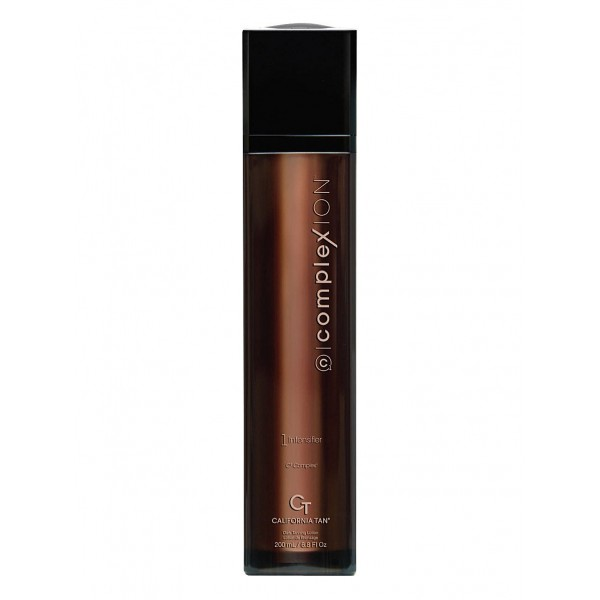 California Tan - ComplexION® Intensifier - Step 1 Intensifier - ComplexION® Collection - Professional Tanning Lotion