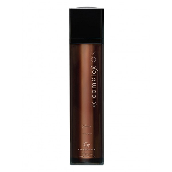 California Tan - ComplexION® Bronzer - Step 2 Bronzer - ComplexION® Collection - Lozione Abbronzante Professionale