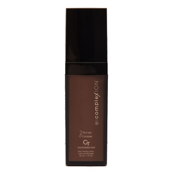 California Tan - ComplexION® Bronzer - Step 2 Bronzer - ComplexION® Collection - Lozione Abbronzante Professionale - 30 ml