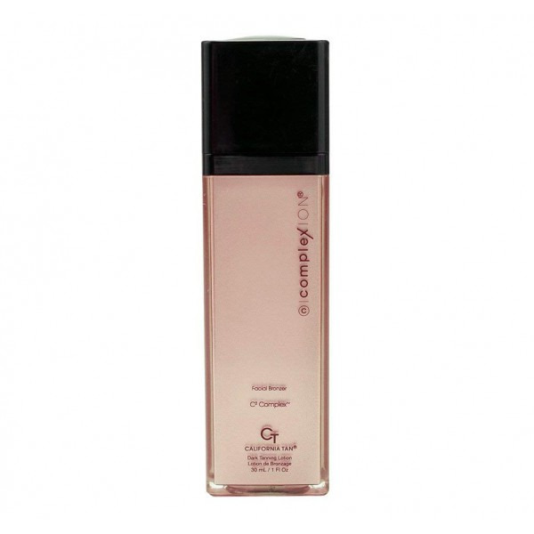 California Tan - ComplexION® Face Bronzer - Attivatore Viso - ComplexION® Collection - Lozione Abbronzante Professionale