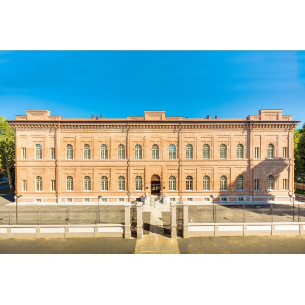 Park Hotel Villa Pacchiosi - Discovering Parma - 4 Days 3 Nights - Junior Suite