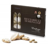 Fiore - Panforte of Siena since 1827 - Ricciarelli of Siena I.G.P. - Excellences of Fiore - Gift Box