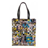 Meraky - Arabica Bouquet - Arabica - Tote Bag - Aroma Collection - Borsa Donna