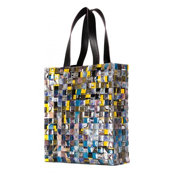 Meraky - Arabica Bouquet - Arabica - Tote Bag - Aroma Collection - Borsa Donna