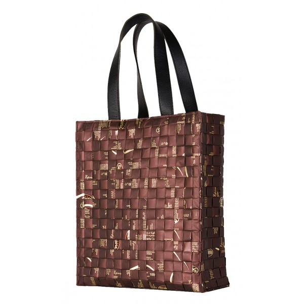 Meraky - Arabica Chocolate - Arabica - Tote Bag - Aroma Collection - Borsa Donna