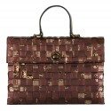 Meraky - Shakerato Chocolate - Shakerato - Convertible Bag - Aroma Collection - Borsa Donna