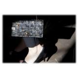 Meraky - Espresso Oro Nero - Espresso - Chatelaine Bag - Aroma Collection - Borsa Donna