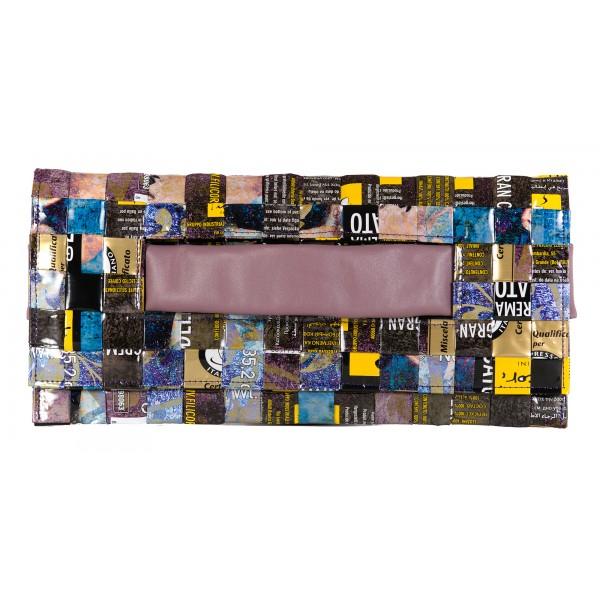 Meraky - Ristretto Bouquet - Ristretto - Clutch - Aroma Collection - Borsa Donna