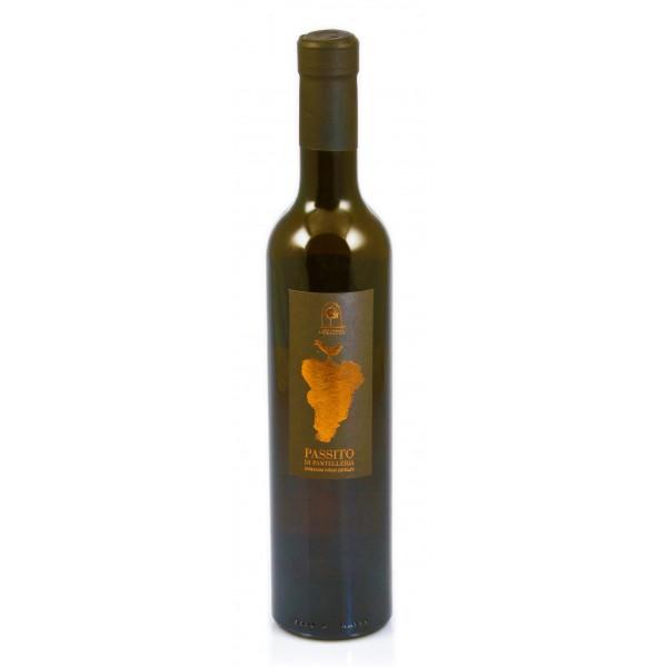 La Nicchia - Capers of Pantelleria since 1949 - Passito - Sweet Wine D.O.C. of Pantelleria - 500 ml