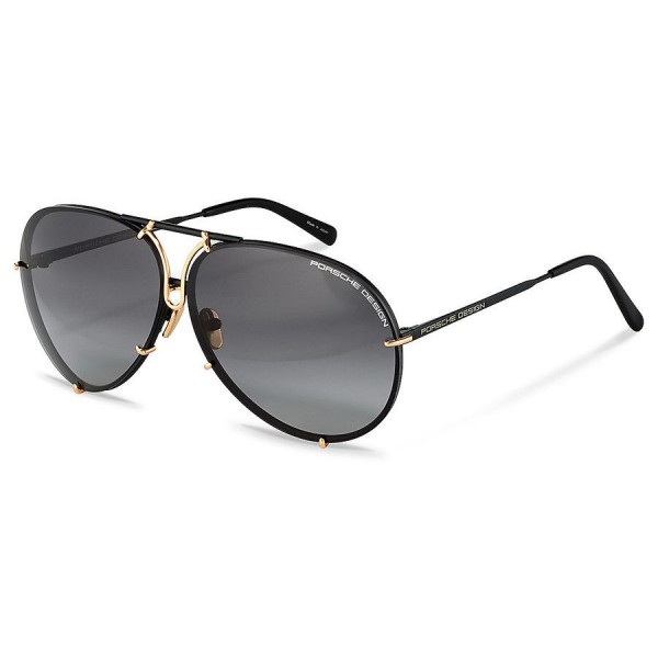 1837a559df6 Porsche Design - P´8478 Sunglasses - 40Y Limited Edition - Porsche Design  Eyewear