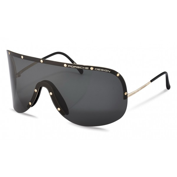 9b2a7db4f6bc Porsche Design - P´8479 Sunglasses - New Generation - Titanium - Porsche  Design Eyewear