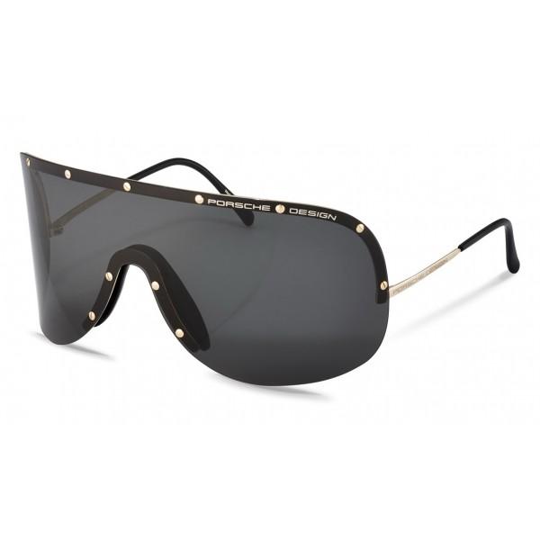 1f34ea1a47 Porsche Design - P´8479 Sunglasses - New Generation - Titanium - Porsche  Design Eyewear - Avvenice
