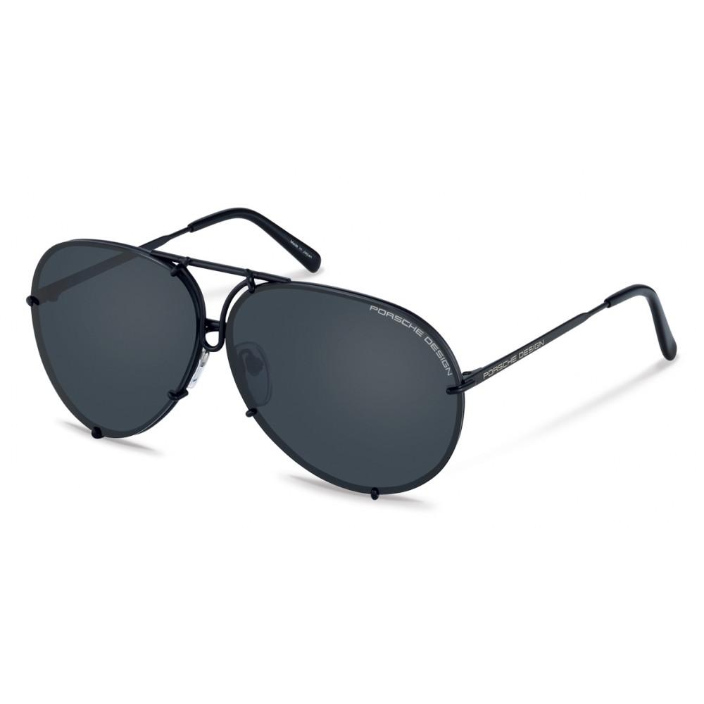 2fb8088fdb6 ... Porsche Design - P´8478 Sunglasses - Exclusive Glasses - Porsche Design  Eyewear ...