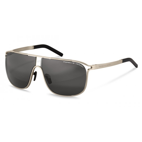 Porsche Design - P´8663 Sunglasses - Laser Cut - Limited Edition - Porsche Design Eyewear