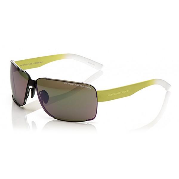 Porsche Design - P´8580 Sunglasses - Porsche Design Eyewear