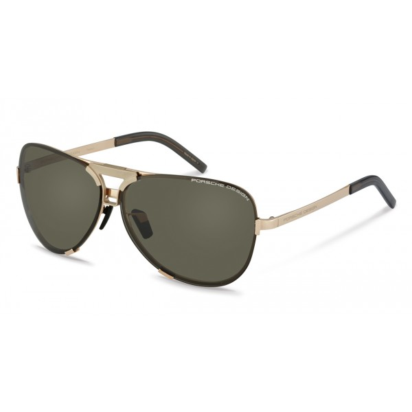 Porsche Design - P´8678 Sunglasses - Porsche Design Eyewear