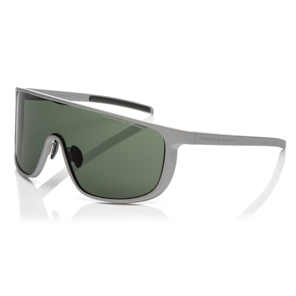 705344dbdf1 Porsche Design - P´8604 One Piece Sunglasses - Porsche Design Eyewear -  Avvenice