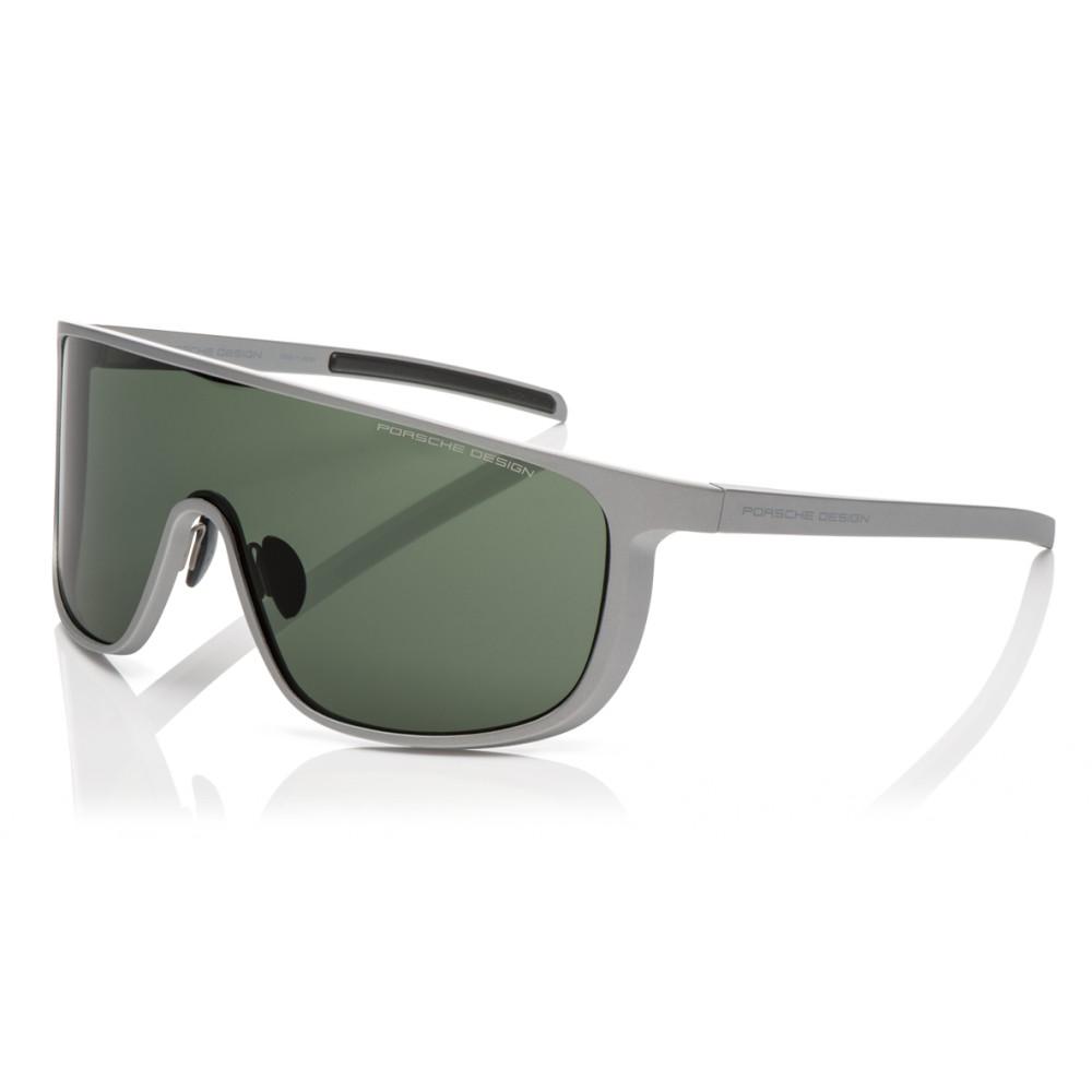 125fe153497a7 Porsche Design - P´8604 One Piece Sunglasses - Porsche Design Eyewear -  Avvenice