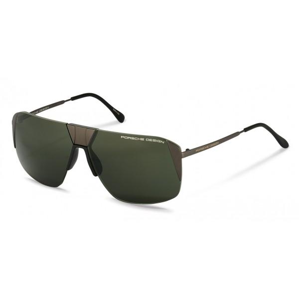 Porsche Design - P´8638 Sunglasses - Porsche Design Eyewear