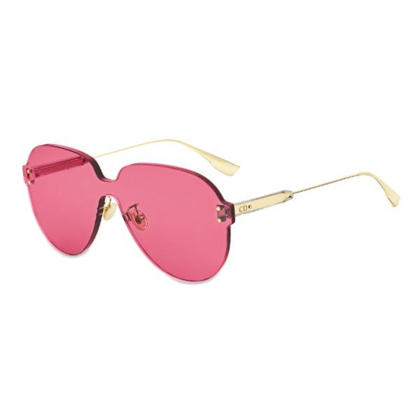 Dior - Sunglasses - DiorColorQuake3 - Rose - Dior Eyewear