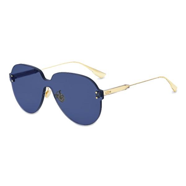 Dior - Occhiali da Sole - DiorColorQuake3 - Blu - Dior Eyewear