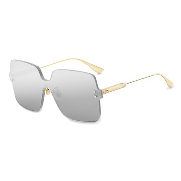 Dior - Sunglasses - DiorColorQuake1 - Silver - Dior Eyewear