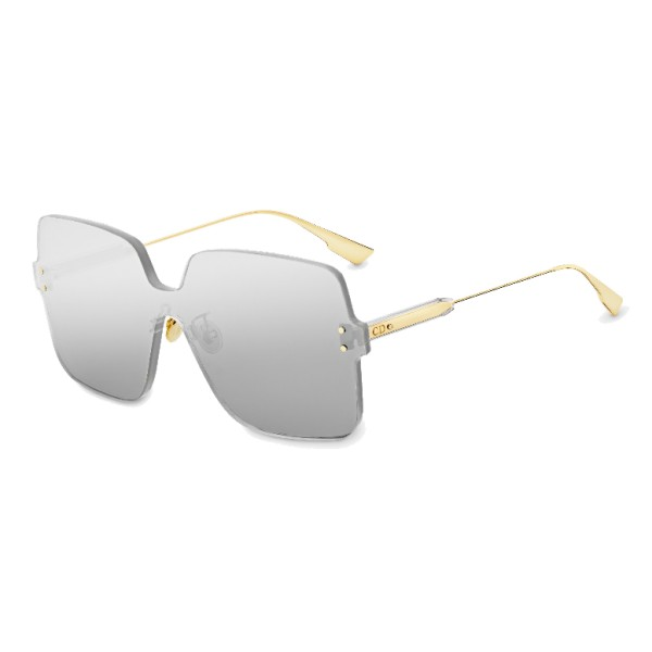 7ab19a558cb8c Dior - Sunglasses - DiorColorQuake1 - Silver - Dior Eyewear - Avvenice