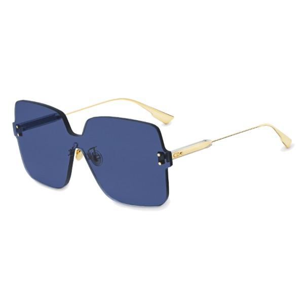 Dior - Sunglasses - DiorColorQuake1 - Blue - Dior Eyewear