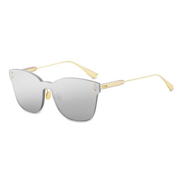 Dior - Occhiali da Sole - DiorColorQuake2 - Argento - Dior Eyewear