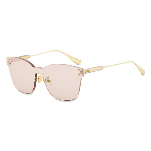 5b647a4dea94 Dior - Sunglasses - DiorColorQuake2 - Beige - Dior Eyewear - Avvenice