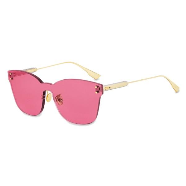 Dior - Sunglasses - DiorColorQuake2 - Pink - Dior Eyewear