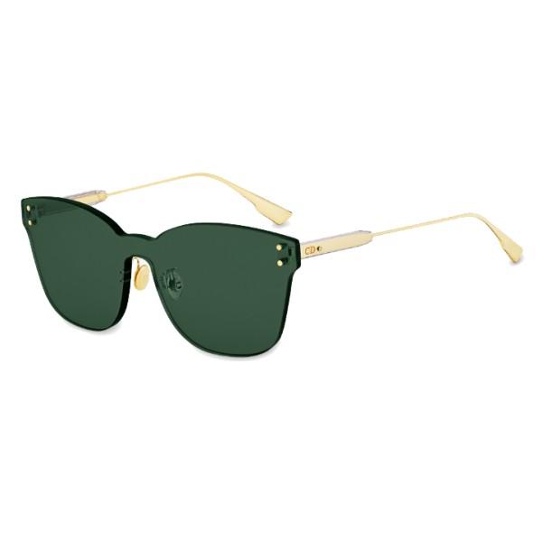 Dior - Sunglasses - DiorColorQuake2 - Green - Dior Eyewear