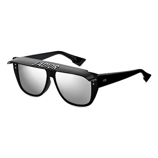 80911570cac08 Dior - Sunglasses - DiorClub2 - Black Silver - Dior Eyewear - Avvenice