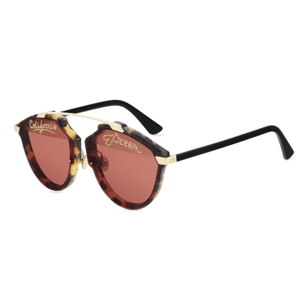 30ccfd512d Dior - Sunglasses - DiorSoReal - California Edition - Pink   Turtle - Dior  Eyewear