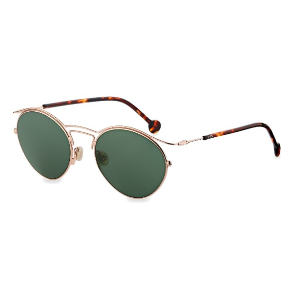 9da7452831 Dior - Sunglasses - DiorOrigins1 - Gold Rose   Green - Dior Eyewear