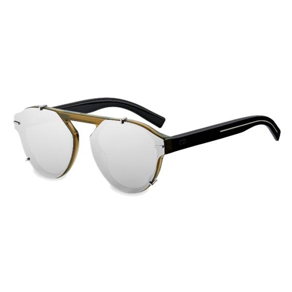 889acfad35 Dior - Sunglasses - BlackTie254S - Transparent Khaki - Dior Eyewear ...